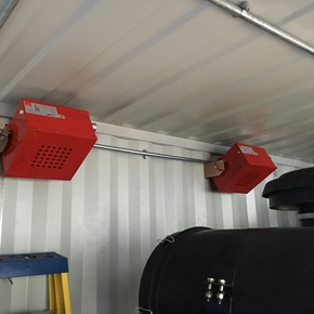 Concrete Plant Generator